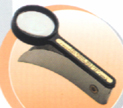 Forceps Magnifier