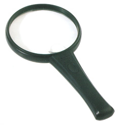 New Magnifier